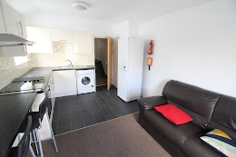 Cathays - 3 Bed - £370 each inc Water