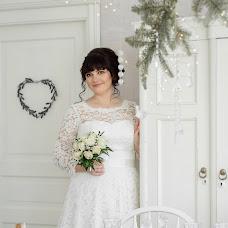 Wedding photographer Tatyana Saveleva (Savelevaphoto). Photo of 13.02.2017