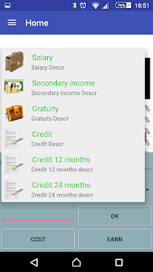 Accountant Personal screenshot 4