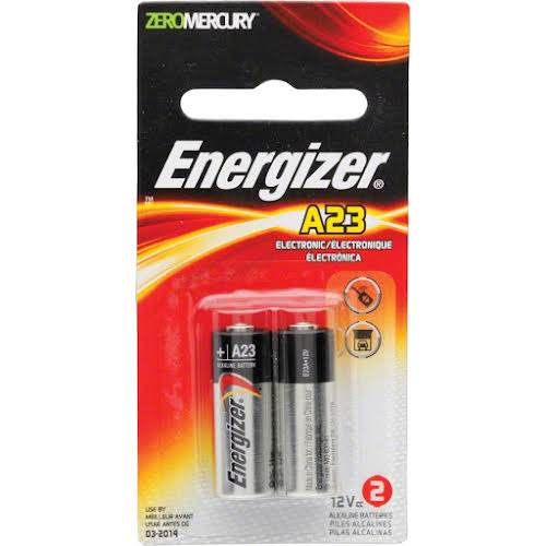 Energizer A23 Battery: 2-Pack
