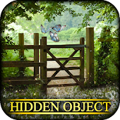 Hidden Object Game - Quiet Place