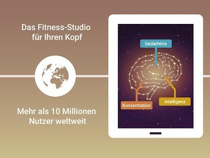 Gehirntraining App Kostenlos
