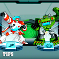 Tips Transformers Rescue Bots: Dash