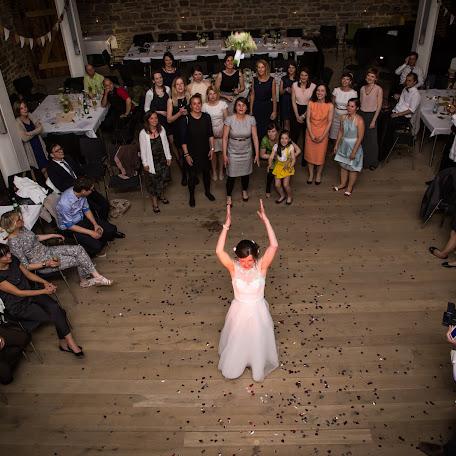 Hochzeitsfotograf Fabian Lange (FabianLange). Foto vom 10.04.2016