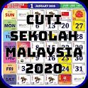 CUTI SEKOLAH MALAYSIA 2020 icon