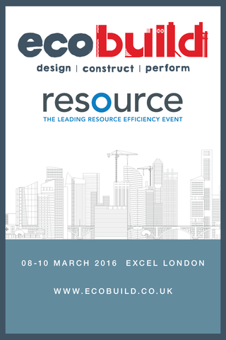 Ecobuild Resource 2016