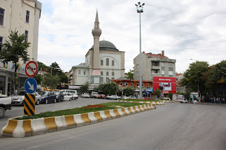 Photo: Day 99 - Town of Vize