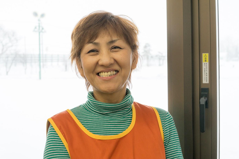 山田玲子さん
