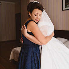 Wedding photographer Andrey Vayman (andrewV). Photo of 30.09.2018