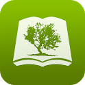 Message Bible+ by Olive Tree icon