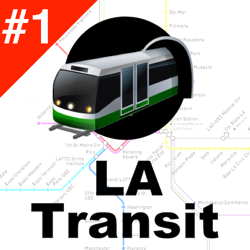 Los Angeles Transit - Offline Departures And Plans Android APK Download Free By MyTransit™