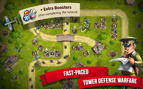 Toy Defense 2 — TD Battles Screenshot 6