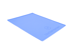 "Resin Workstation Mat - 19.7"" x 15.35"" x 0.18"""
