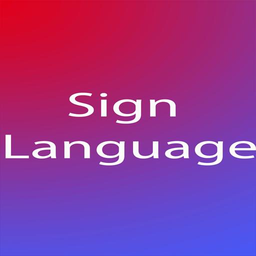 Sign Language Communication 教育 App LOGO-APP試玩