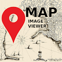 Map Image Viewer icon