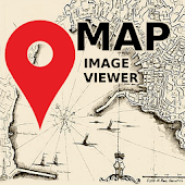 Map Image Viewer