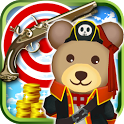 PopCork Pirates! [PopCork2] icon