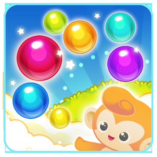 泡泡龍遊戲 休閒 App LOGO-硬是要APP
