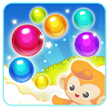 Game Bubble Shooter Game Journey APK for Kindle