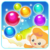 Bubble Shooter Game Journey