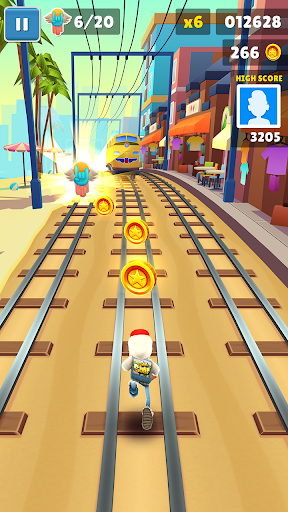 Subway Surfers  screenshots 10