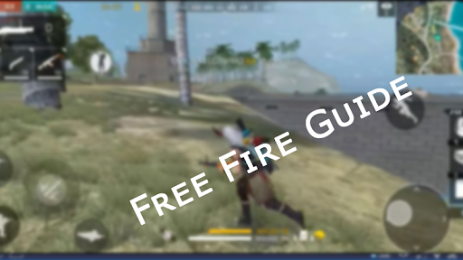 Guide for Free Fire Weapons & Arms 1.0 screenshots 1