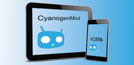 CyanogenMod ROMs - Apps on Google Play