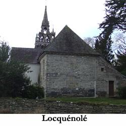 photo de Locquénolé