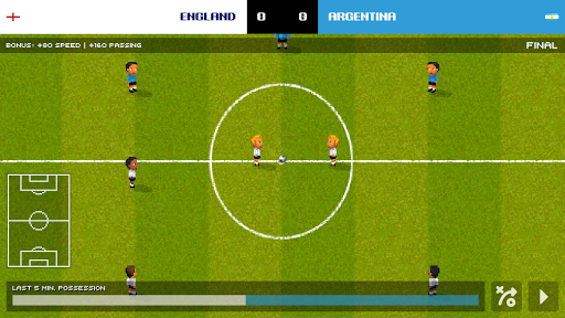 World Soccer Challenge screenshots apkshin 4