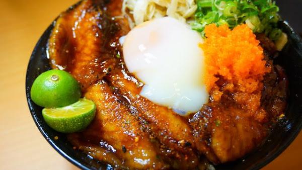 炙丼家-特色炙燒牛筋熟成牛小排丼飯 / 南紡夢時代美食