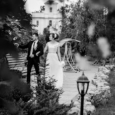 Wedding photographer Andriy Kovalenko (Kovaly). Photo of 02.10.2017