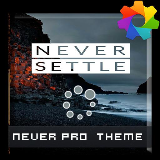 Xz Never Theme For Xperia