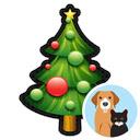 Christmas Puppies & Kittens Wallpapers NewTab