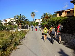 Photo: Secondo giorno del Trek G.T.E. con partenza direttamente dagli appartamenti di Marina di Campo in direzione del M.Capanne 1018mt.