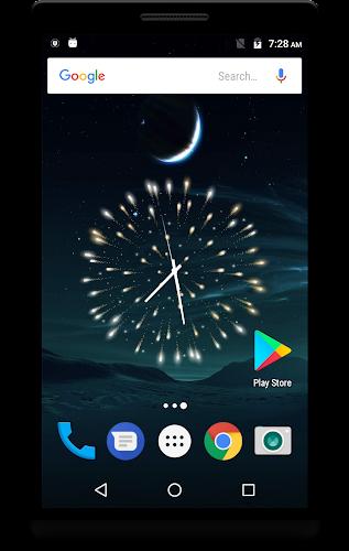Unduh Night Clock Live Wallpaper Apk Versi Terbaru App Oleh