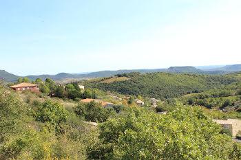 terrain à Usclas-du-Bosc (34)