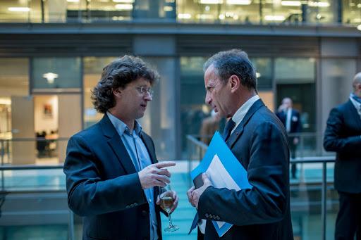 Club Les Echos Débats avec Henri Proglio, Président-Directeur Général d'EDF