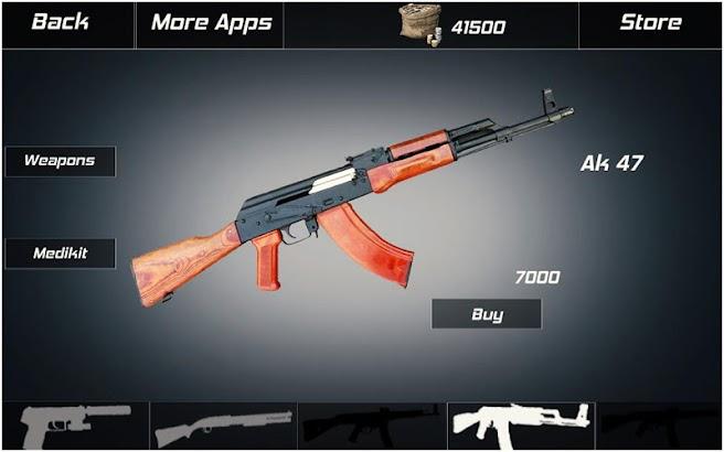 Counter Terrorist Attack screenshot