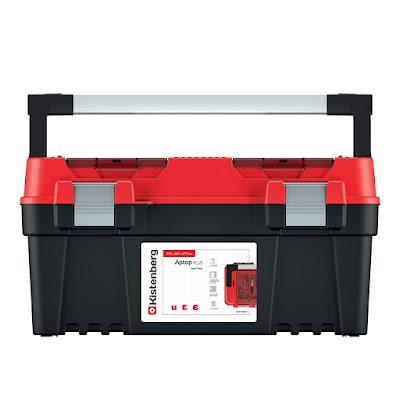 Система для хранения  Prosperplast aptop plus