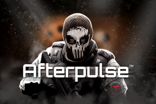 Afterpulse - Exército de Elite