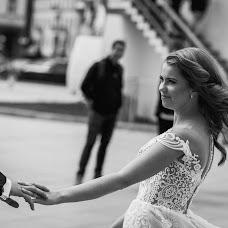 Wedding photographer Mindaugas Navickas (NavickasM). Photo of 24.09.2017