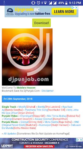 New punjabi song 2018 october download djpunjab