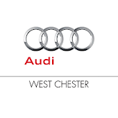 Audi West Chester DealerApp