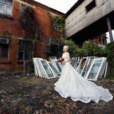 Wedding photographer Artem Tolstykh (KENT). Photo of 30.01.2016