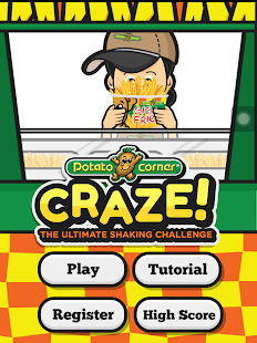 Potato Corner Craze Screenshot