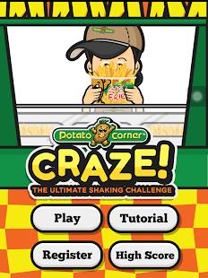 Potato Corner Craze 5