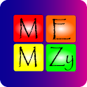 MemZy Memory Game icon