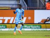 Charleroi: Dervite débutera avec les espoirs, plusieurs autres joueurs du noyau A en action ce soir