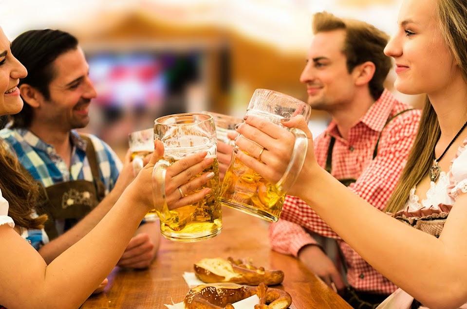 Oktoberfest Szczecin - cykliczne wydarzenie w mieście - Opinia