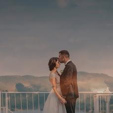 Wedding photographer Galina Zapartova (jaly). Photo of 14.08.2018